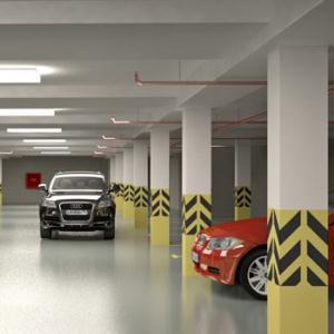 Автостоянки, паркинги Навлы