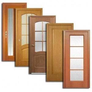 Двери, дверные блоки Навлы