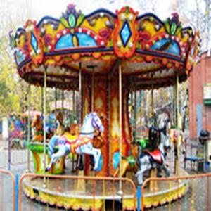Парки культуры и отдыха Навлы