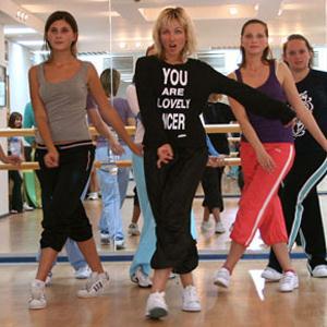 Школы танцев Навлы