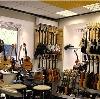 Музыкальные магазины в Навле