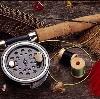 Охотничьи и рыболовные магазины в Навле