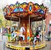 Парки культуры и отдыха в Навле