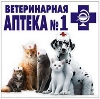 Ветеринарные аптеки в Навле