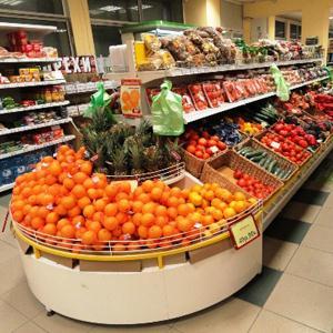 Супермаркеты Навлы
