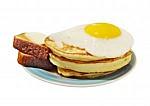Ресторан Понтиле Фри-Фло - иконка «завтрак» в Навле